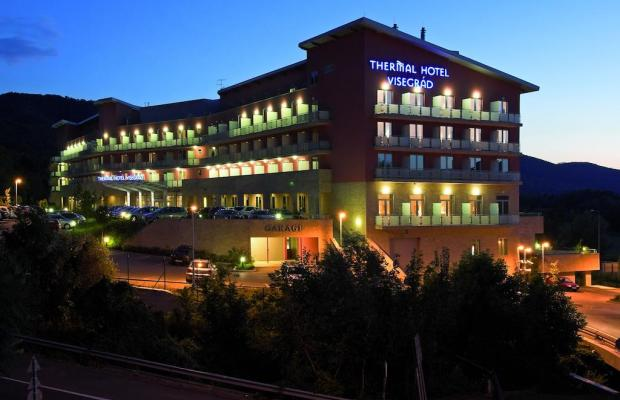 фотографии Thermal Hotel Visegrad изображение №32