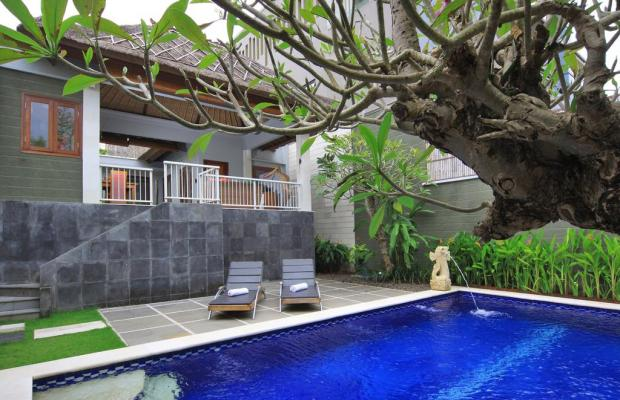 фото Abi Bali Resort Villa & Spa изображение №26