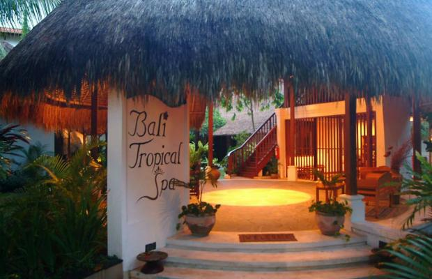 фотографии отеля Bali Tropic Resort & Spa изображение №55