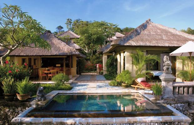фотографии отеля Four Seasons Resort Bali at Jimbaran Bay изображение №55