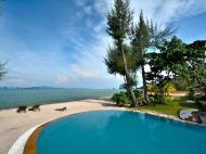 Thiw Son Beach Resort, 3*