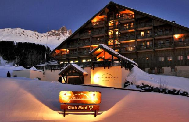 фото Club Med Meribel le Chalet изображение №2