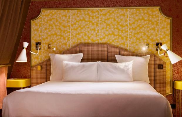 фото Idol Hotel Paris (ex. Brescia Opera Paris) изображение №38