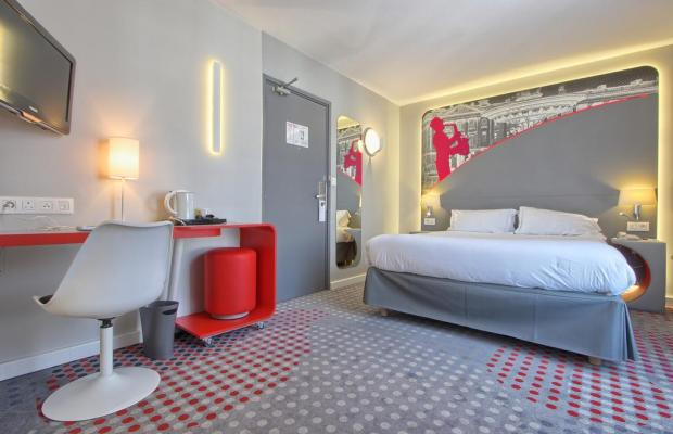 фотографии отеля Timhotel Paris Place D'Italie (ех. Alliance Hotel Paris Place d'Italie, Holiday Inn Express Place d'Italie) изображение №19