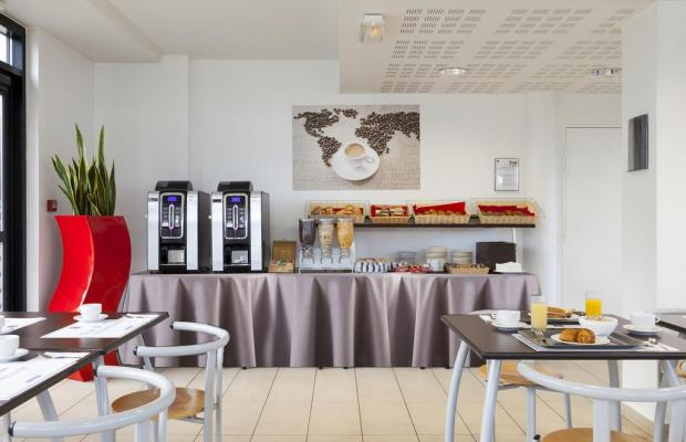 фото Comfort Suites Le-Port-Marly Paris Ouest (ex. Appart'City Le Port-Marly) изображение №10