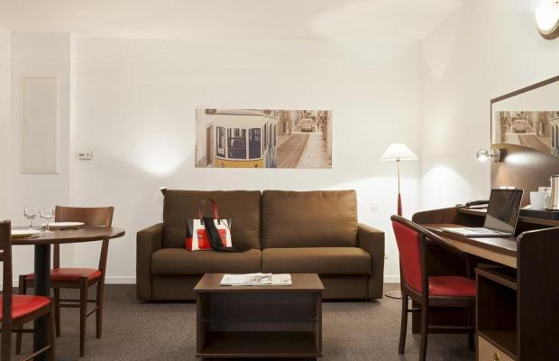 фотографии Comfort Suites Le-Port-Marly Paris Ouest (ex. Appart'City Le Port-Marly) изображение №8