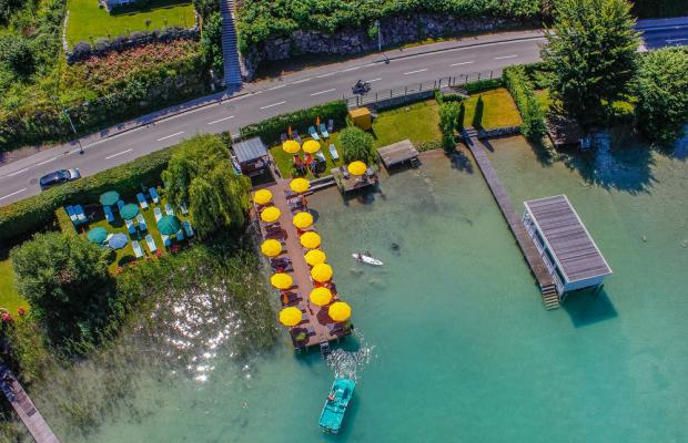 фотографии Flairhotel am Wоrthersee изображение №4