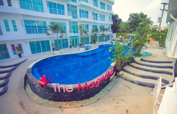 фотографии отеля The Magnolias Pattaya Boutique Resort изображение №7
