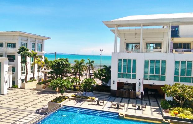 фото D Varee Jomtien Beach (ex.Furama Jomtien Beach; Nusa Playa Hotel & SPA) изображение №58