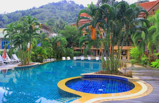 фото отеля Casa Del M Patong Beach (ex. The M Resort Phuket; Patong Green Mountain Hotel) изображение №5
