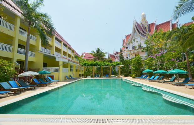 фотографии отеля Aonang Success Beach (ex. Krabi National Park Success Resort) изображение №11