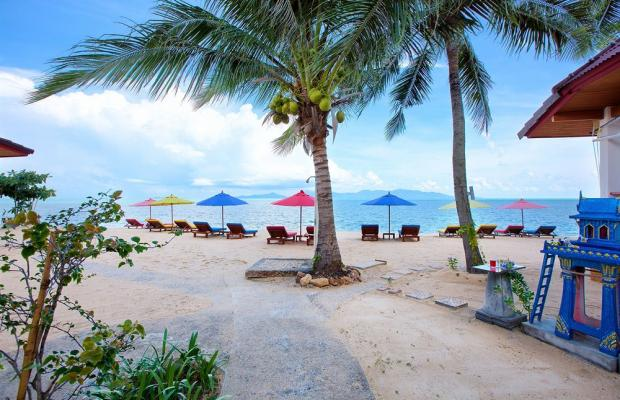 фотографии отеля Hacienda Beach (еx. Maenamburi Resort) изображение №39