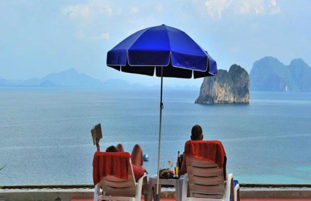 фотографии Koh Ngai Cliff Beach Resort (ex. The Chateau Hill Resort) изображение №32