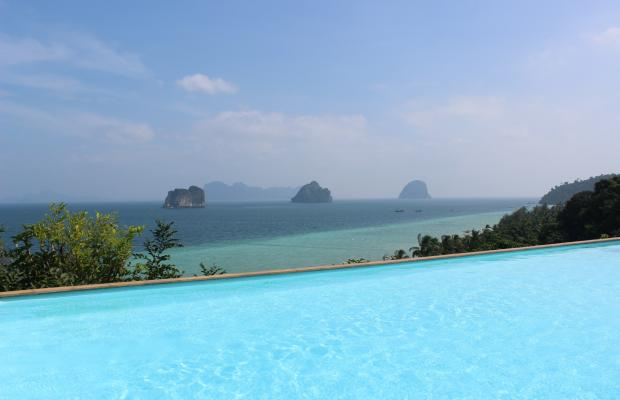 фотографии Koh Ngai Cliff Beach Resort (ex. The Chateau Hill Resort) изображение №4