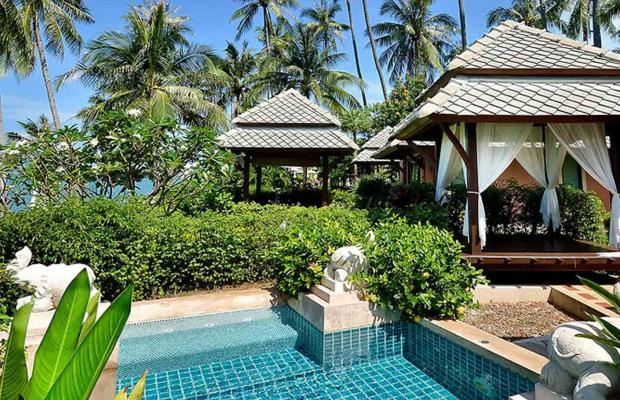 фотографии отеля Fair House Villas & Spa (ex. Ban Laem Sai Beach Resort) изображение №35