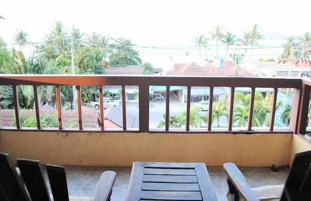 фотографии отеля First Sea View (ex. Beach House Samui Hotel) изображение №19