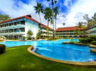 Amora Beach Resort (ex. Rydges Beach), 4*