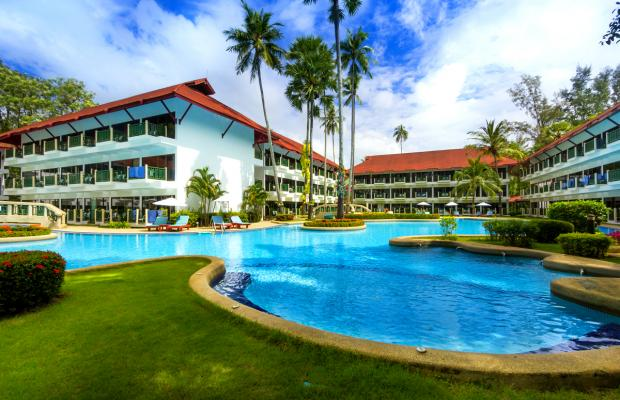фото отеля Amora Beach Resort Phuket (ex. Rydges Beach) изображение №1