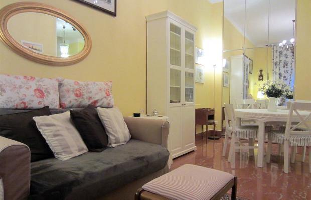 фото Temporary House - Via della Moscova изображение №10
