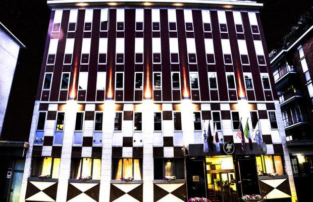 фото отеля Hotel Agape изображение №45