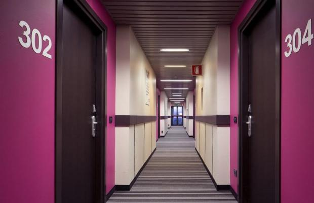 фото B&B Hotel Milano Cenisio Garibaldi изображение №6