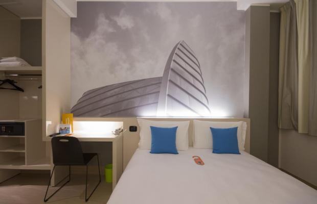 фото отеля B&B Hotel Milano Cenisio Garibaldi изображение №5