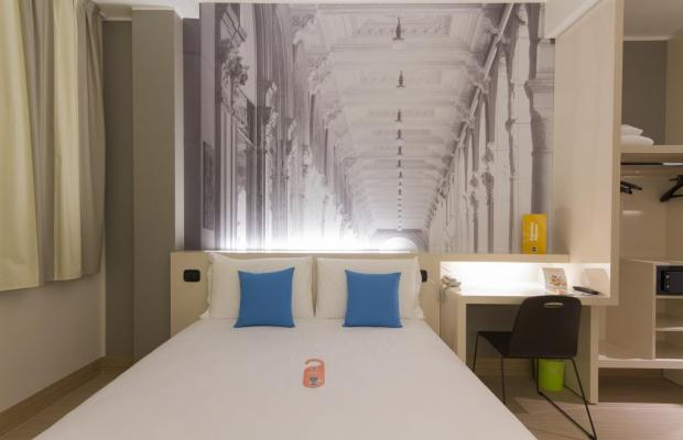 фотографии отеля B&B Hotel Milano Cenisio Garibaldi изображение №3