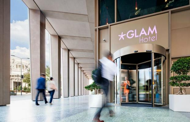 фото Glam Hotel изображение №30