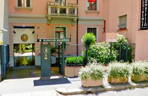 фото отеля Residence Donatello изображение №1