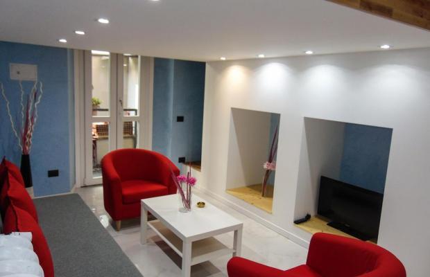 фотографии отеля Easy Apartments Milano изображение №15