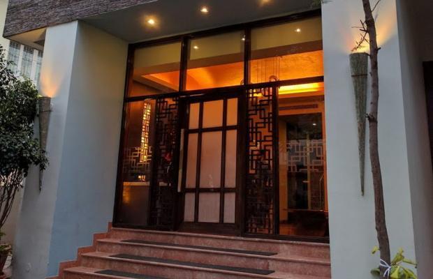 фото отеля JuSTa MG Road изображение №33