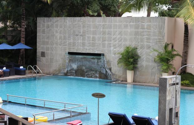 фотографии отеля Grand Mercure Bangalore изображение №23