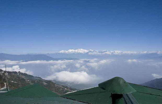 фотографии отеля Mayfair Darjeeling изображение №19