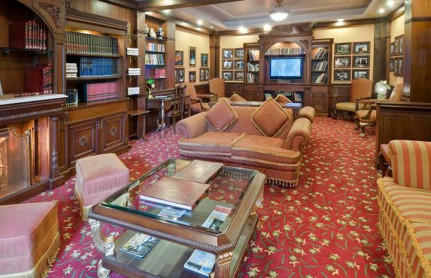 фотографии отеля Mayfair Darjeeling изображение №3