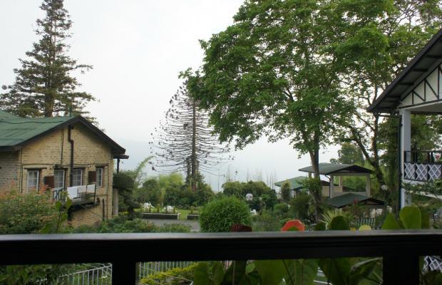 фотографии отеля Himalayan Hotel изображение №11