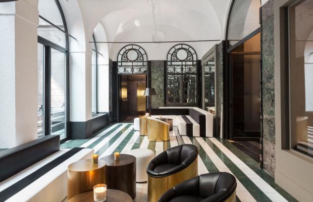 фото отеля Senato Hotel Milano изображение №41