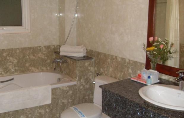 фотографии отеля Dong Kinh Hotel изображение №27