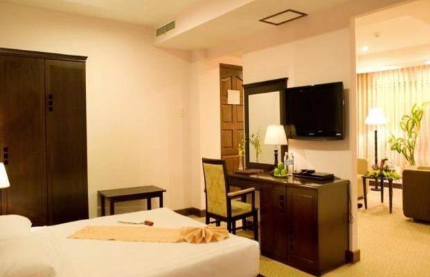 фото Dong Kinh Hotel изображение №26