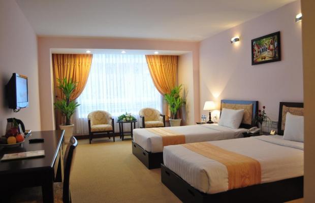 фотографии Dong Kinh Hotel изображение №8