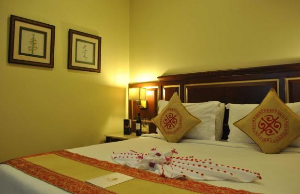 фотографии отеля Dynasty изображение №11