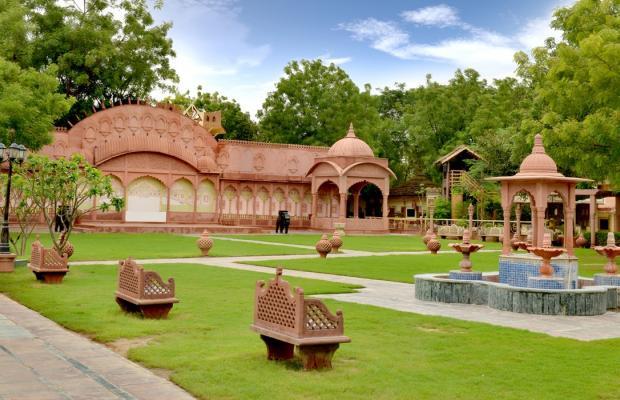 фото отеля Chokhi Dhani изображение №29