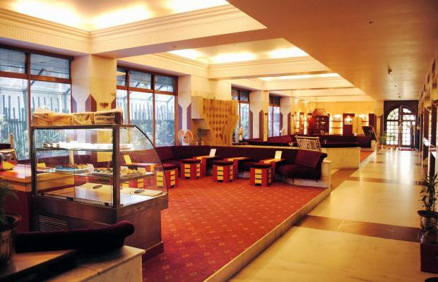 фотографии отеля Rajmahal изображение №7