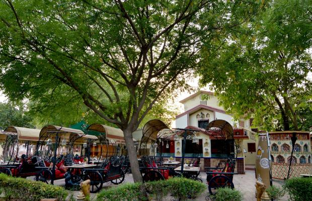 фотографии отеля Chokhi Dhani изображение №3