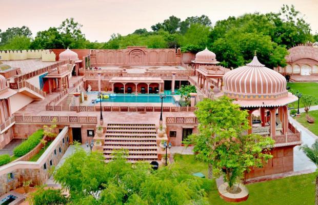 фото отеля Chokhi Dhani изображение №1