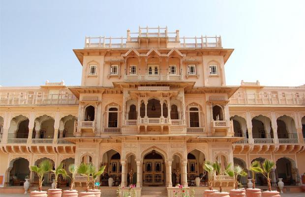 фотографии отеля Chomu Palace - Dangayach Hotels Jaipur изображение №15