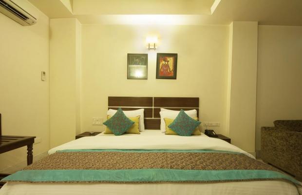 фото отеля Hotel Shanti Villa изображение №5