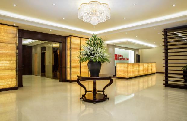фотографии Hilton Garden Inn Hanoi изображение №12
