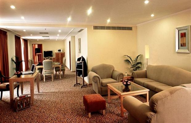 фотографии отеля Katriya Hotel & Towers изображение №39