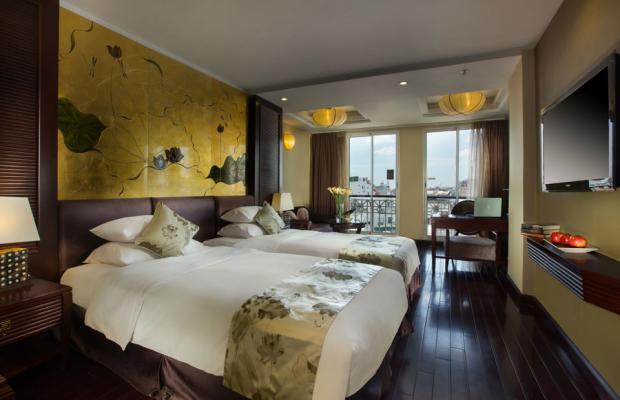 фотографии отеля Golden Silk Boutique Hotel изображение №19