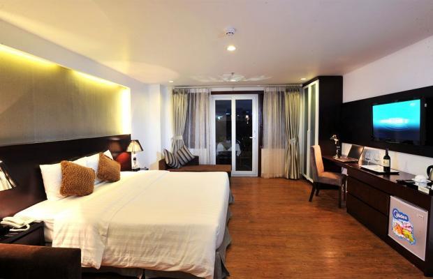 фото Hanoi Legacy Hotel - Hang Bac изображение №14